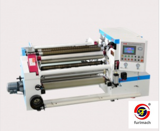 HH-1300 Center Surface Slitting and Rewinding Machine